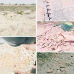 محکمہ آثارقدیمہ کی نظروں سے اوجھل''ڈگری ''کے تاریخی مقامات