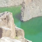 سرگودھا کی کرانہ پہاڑیوں میں قدرتی حسن سے مالامال چشمے اور جھیلیں