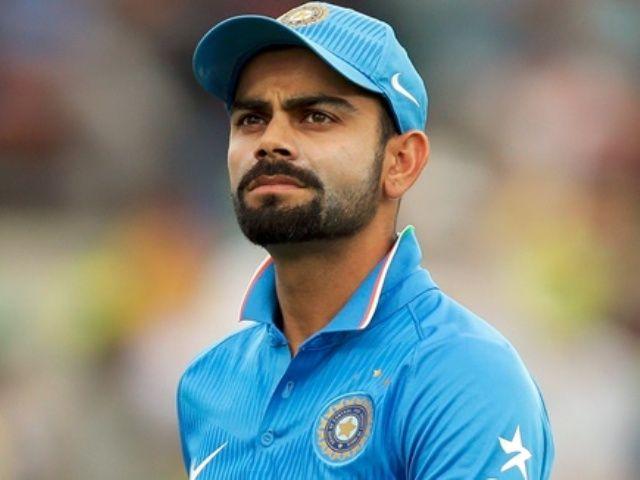 داڑھی مجھ پرجچتی ہے 'کٹوانے کاسوچ بھی نہیں سکتا'ویرات کوہلی