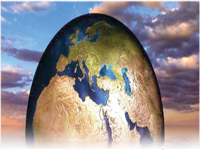 انسانوں سے زمینی حیات کو خطرہ