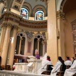 کلیسا میں بچوں کے ساتھ جنسی زیادتیوں سے چرچ زخمی ہوا، پوپ فرانسس