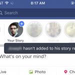 فیس بک ، 30 کروڑ صارفین روز اسٹوریز فیچر استعمال کرنے لگے