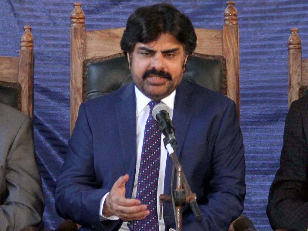 سندھ حکومت میں اختلافات کی خبریں