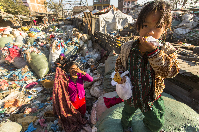 ایک ارب سے زائد افرادغربت کی لکیر سے نیچے ہیں، اقوام متحدہ