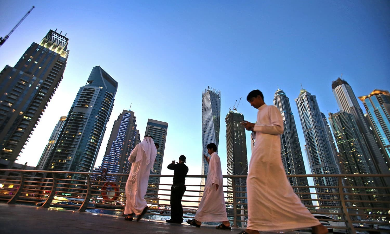 متحدہ عرب امارات میں جائیدادیں ،حکومت کا300 پاکستانیوں کو نوٹس جاری کرنے کا فیصلہ