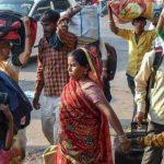 بھارتی گجرات میں غیر گجراتیوں کے خلاف تشدد،50ہزارافرادکی نقل مکانی