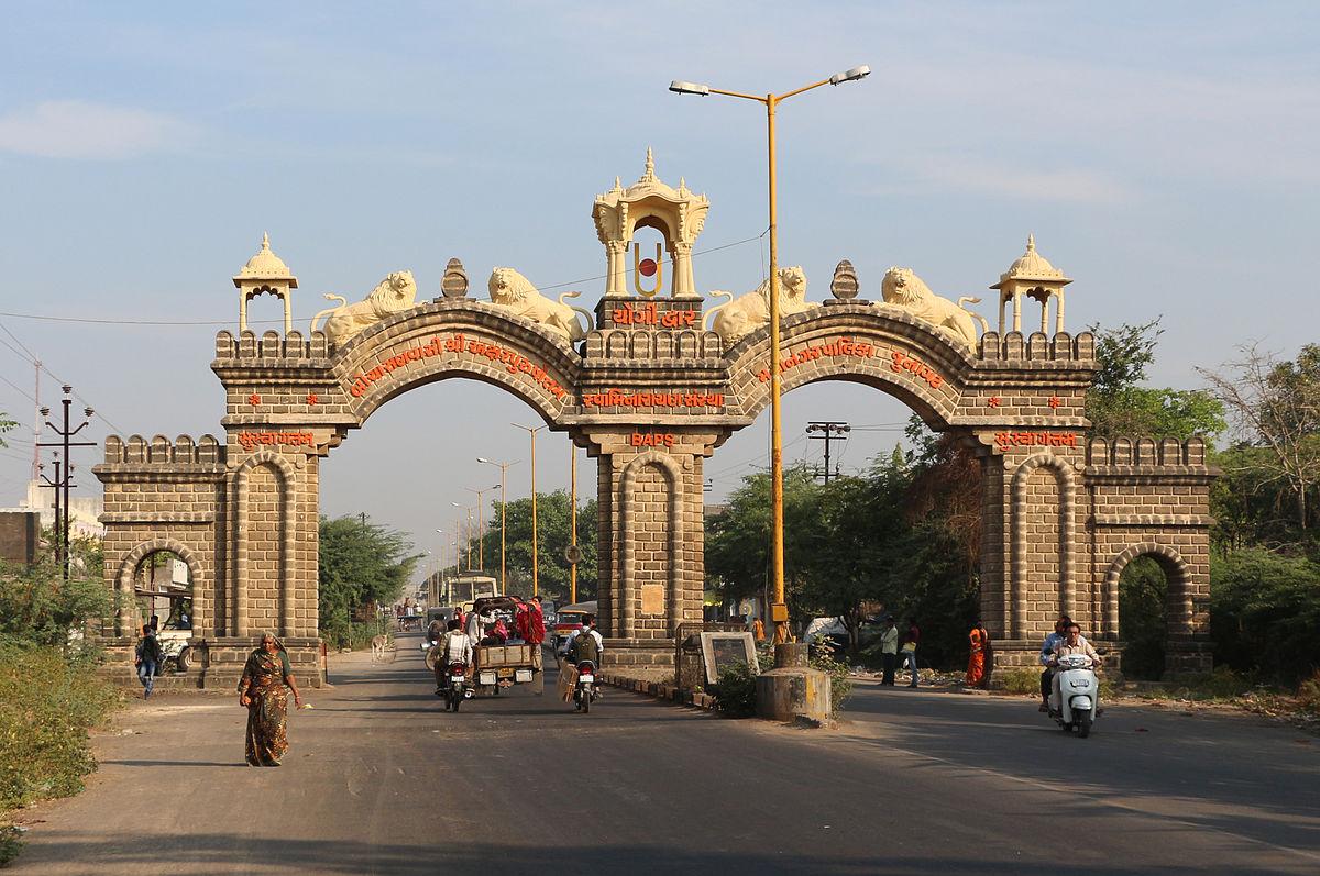 مسلمانوں کے لیے بھارتی شہر احمد آباد میں گھر خریدنا مشکل