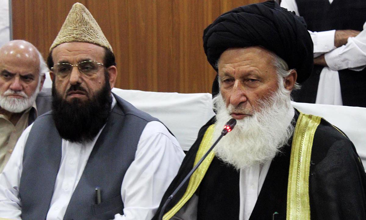 بیویاں شوہروں کو طلاق دے سکیں گی والا نکاح نامہ زیرغور نہیں، اسلامی نظریاتی کونسل