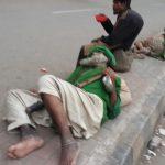 کراچی میں گداگروں کا مضبوط نیٹ ورک،ماہانہ لاکھوں کی کمائی