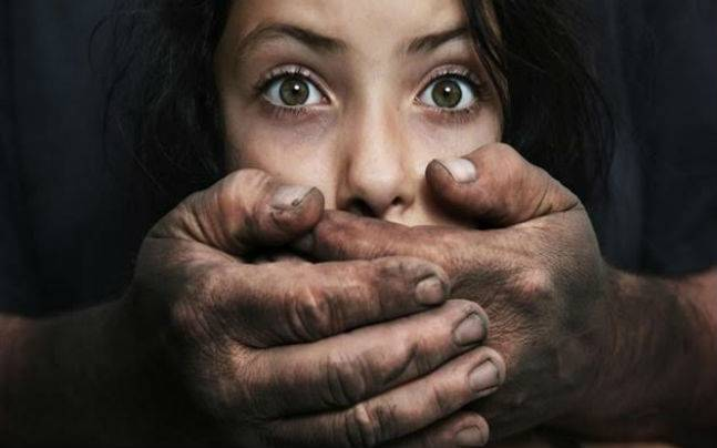 بچوں سے زیادتی ، زیادہ واقعات پنجاب میں ہوئے ٗ وزارت انسانی حقوق