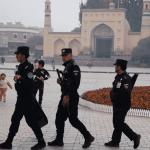 چین نے مسلمانوں کو قید میں رکھنے کا الزام مسترد کردیا