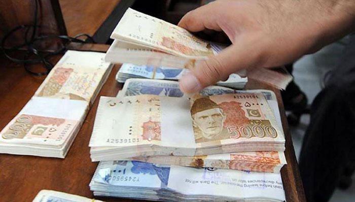 کراچی میں جعلی کھاتوں سے 52 ارب کی جائیدادیں خرید نے کا انکشاف