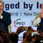 بھارت کا اسرائیل سے ایک کھرب کا دفاعی معاہدہ ہو گیا
