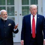 بھارت کا یوم جمہوریہ،مصروفیات کے باعث ٹرمپ کی شرکت سے معذرت