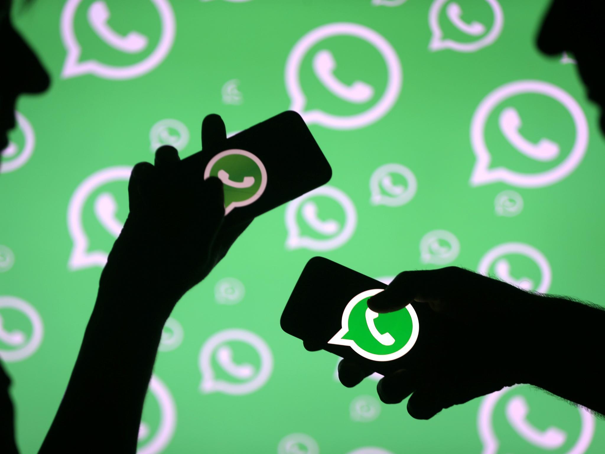 واٹس ایپ نے پیغامات ڈیلیٹ کرنے کے فیچر میں تبدیلی کردی
