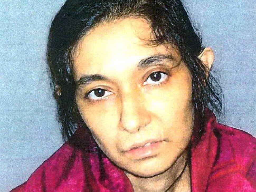 میری قید غیر قانونی، عمران خان مدد کریں: عافیہ صدیقی کی اپیل