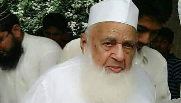 تبلیغی جماعت کے امیر حاجی عبدالوہاب انتقال کر گئے،حکومتی ، سیاسی اور سماجی شخصیات کا اظہارتعزیت