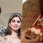 مکیش امبانی کا بیٹی کی شادی پر 452 کروڑ مالیتی بنگلے کا تحفہ