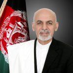 افغان صدر نے طالبان سے مذاکرات کیلئے ٹیم تشکیل دے دی