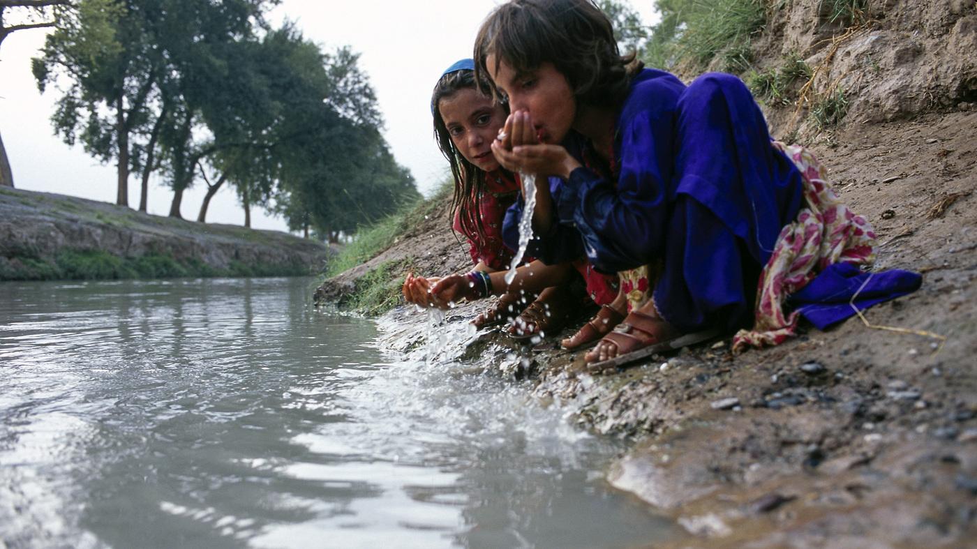 صاف پانی کی کمی، پاکستان صفائی پر 12 کھرب 50 ارب خرچ کرتا ہے, ورلڈ بینک