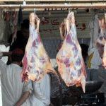 سکھر میں مردہ جانوروں کا گوشت فروخت ہونے کا انکشاف