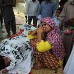 پاکستان میں گزشتہ پانچ سالوں میں غیرت کے نام پر 1548قتل کئے گئے،رپورٹ