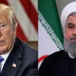 ایران پر مزید امریکی پابندیوں کا اطلاق آج ہوگا