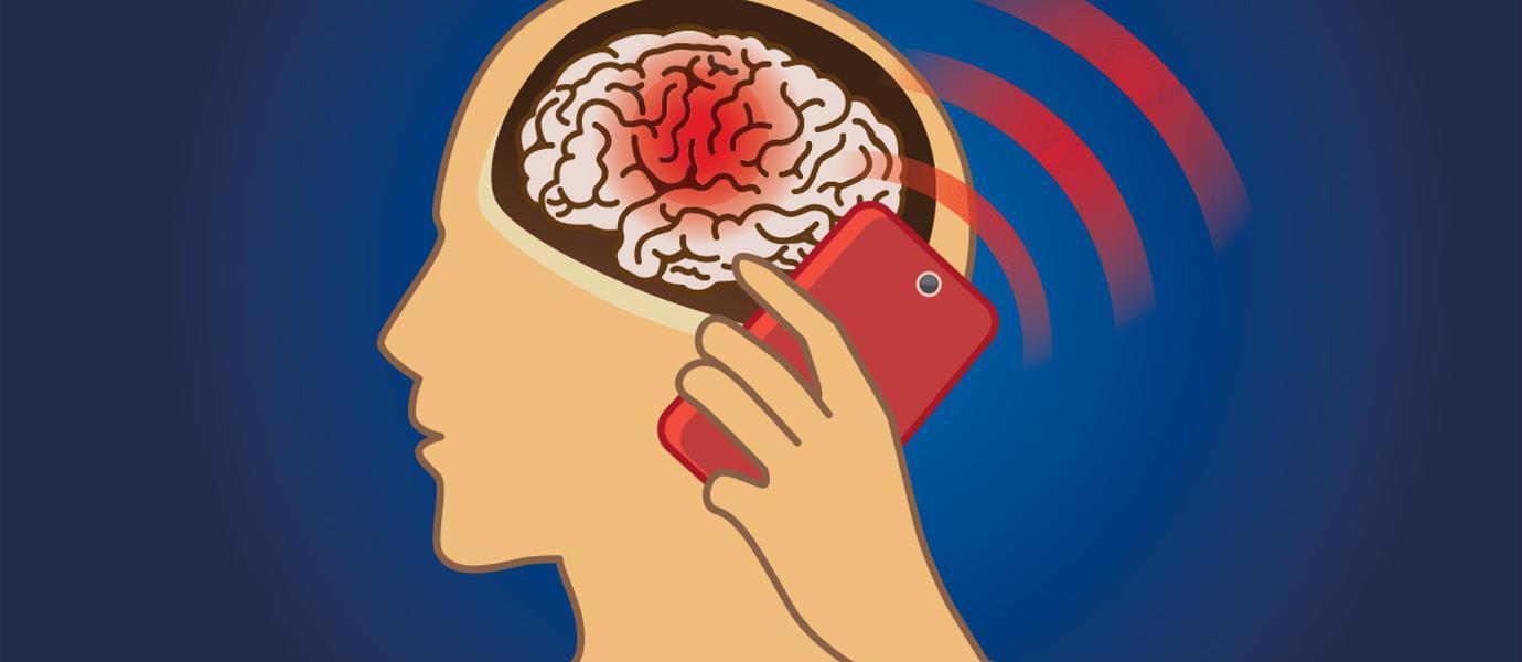 موبائل فون کا کینسر سے تعلق ثابت ہوگیا، تحقیق