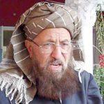 مولانا سمیع الحق قاتلانہ حملے میں شہید