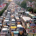 کراچی کے شہریوں میں بہرہ پن بڑھنے لگا