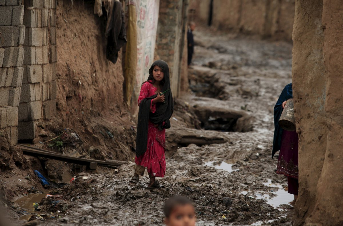 پاکستان کی 80 فیصد غریب عوام دیہی علاقوں میں رہائش پزیر ہے، ورلڈ بینک