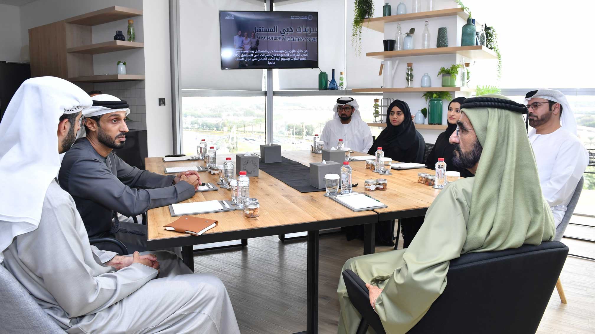 متحدہ عرب امارات، سرمایہ کار، محققین، ذہین طلبہ کیلئے طویل المیعاد ویزا نظام کی منظوری