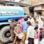 کراچی پانی کے بحران سے دوچار لیکن سب سے منافع بخش کاروبار