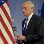 امریکا افغانستان میں امن کیلئے ہر ذمہ دار قوم کی حمایت کا متلاشی ہے۔ جم میٹس