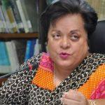 شیریں مزاری نے ورلڈ اکنامک فورم کی رپورٹ مسترد کردی