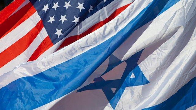 امریکا کی اسرائیل کو سالانہ ساڑھے چار ارب ڈالر کی امداد