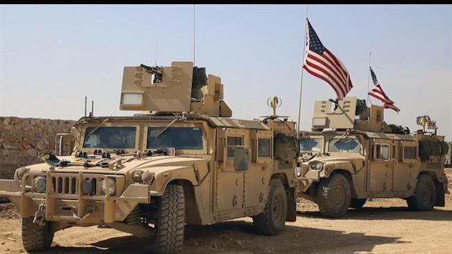 امریکا نے شام سے اپنی فوجیں واپس بلانے کا فیصلہ کرلیا