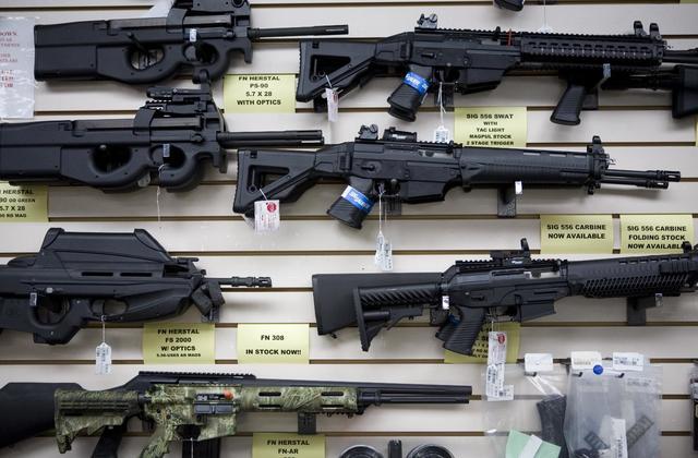دنیا میں اسلحہ تیارکرنے والی نصف کمپنیاں امریکی ہیں