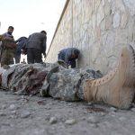 افغانستان: افغان سرحدی فوج کے دو اہلکاروں کا اتحادی افواج کے قافلے پر حملہ