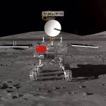چینی جہاز چاند کے تاریک حصے میں کامیابی سے اتر گیا، خلائی تاریخ کا نیا باب رقم