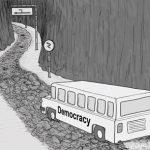 پاکستان کی جمہوریت میں مزید دودرجے تنزلی،دنیا بھر میں 112ویں نمبر پر آگیا