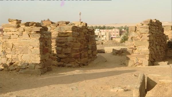 سعودی عرب کے جزیرہ العرب میں پہلے فرعونی آثار قدیمہ دریافت