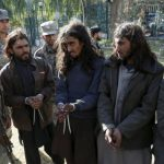 ایران میں موجود متعددجنگجوؤں کو پاکستان کے حوالے کردیاگیاتھا،سابق مفتی القاعدہ