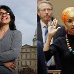 امریکا، مسلمان اراکینِ پارلیمنٹ کی اسرائیل کے بائیکاٹ کی حمایت سے نیا تنازع