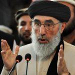 افغان وزیر داخلہ کا استعفیٰ، گلبدین حکمت یار صدارتی انتخابات کی دوڑ میں