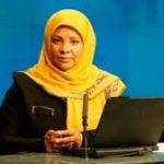 امریکی وزارت انصاف نے ایرانی ٹی وی اینکر پرسن کی گرفتاری کی تصدیق کر دی