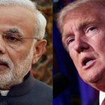 بھارت طالبان کے خلاف کیوں نہیں لڑتا؟ٹرمپ کی مودی پر تنقید
