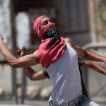 فلسطینی نوجوان کی تصویر 2018 ء کی بہترین تصویر قرار