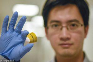 امریکی سائنسدان وائی فائی سے بجلی بنانے میں کامیاب