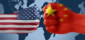 امریکا ٹیکنالوجی میں چین کو نشانا بنارہا ہے